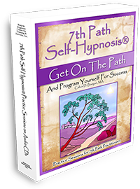 7th Path Self-Hypnosis CD Set