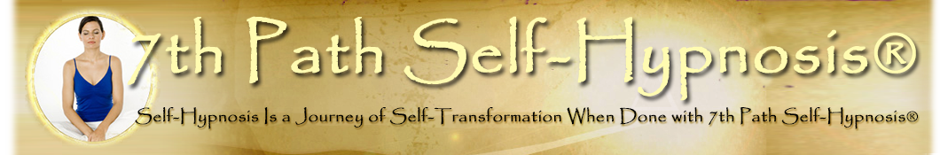 7th Path Self-Hypnosis